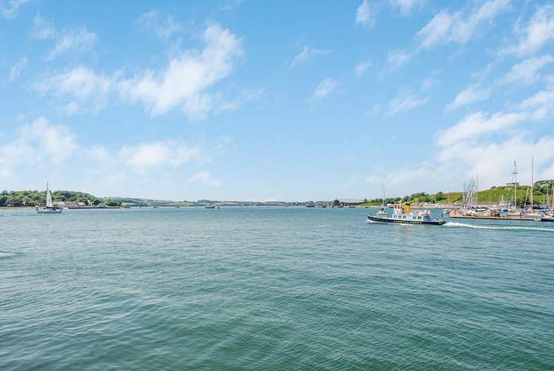 Cross the Tamar, the division between Devon and Cornwall, for more adventures.