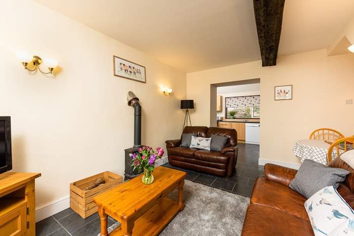 Classic Cottages in The West Country