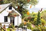 Hatway Hideaway, our chocolate box cottage with so much unique charm.