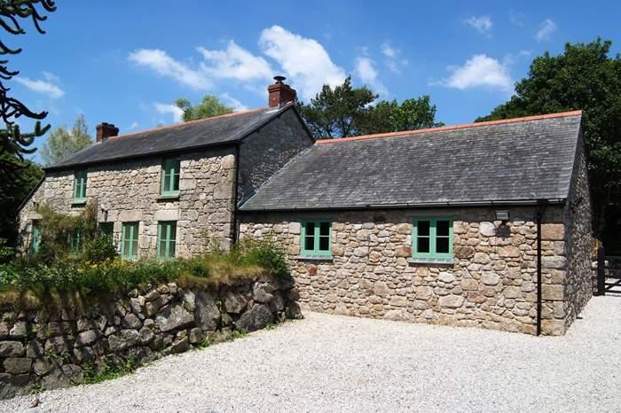 Cottages near Seven Stars Inn