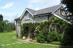 Forda Hayloft - Holiday Cottage - 5.6 miles NW of Tavistock