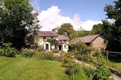 Kiln Cottage - Holiday Cottage - 5.3 miles W of Totnes