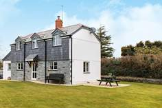 The Haven - Holiday Cottage - 4.9 miles E of Port Isaac
