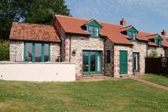 Sceat Cottage - Holiday Cottage - 5.9 miles W of Lyme Regis