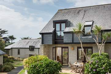 Rosemary Cottage.