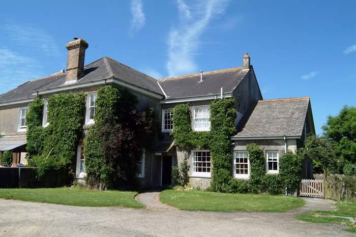 Butterwell House