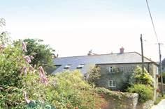 The Malt House - Holiday Cottage - Crantock