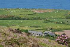 Zenith - Holiday Cottage - 3.5 miles W of St Ives