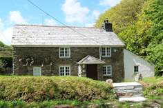 Chy Goff - Holiday Cottage - Camelford
