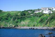 Skylight Barn - Holiday Cottage - Coverack