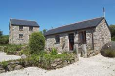 Meadowsweet - Holiday Cottage - 6.2 miles NW of Fowey