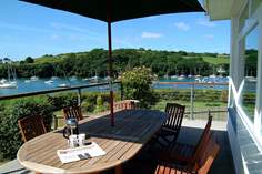 Westward - Holiday Cottage - 1 mile NE of St Mawes