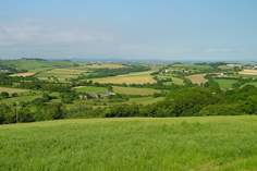 Wotton Granary - Holiday Cottage - 9.1 miles NE of Looe