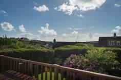 Gwennap View - Holiday Cottage - Mullion