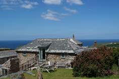 Trerubies - Holiday Cottage - 4.8 miles NE of Port Isaac