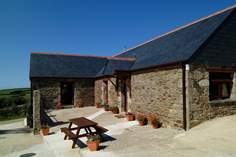 Springfield Cottage - Holiday Cottage - 2.6 miles N of Mullion