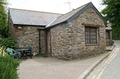 Forge Cottage - Holiday Cottage - Crantock