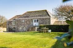 Wallis Barn