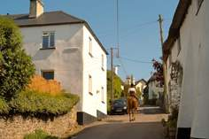 The Old Post Office - Holiday Cottage - 1.1 miles S of Dawlish