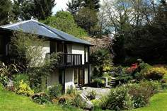 Trelengor - Holiday Cottage - 5 miles NW of Fowey