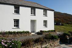 Penally Cottage - Holiday Cottage - Boscastle
