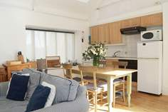 Crugsillick Studio - Holiday Cottage - 5.4 miles NE of St Mawes