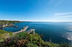 Marine Point - Holiday Cottage - Mevagissey