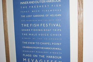 There are plenty of activities in Mevagissey throughout the year!