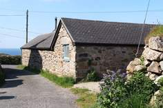 Atlantic Jig - Holiday Cottage - 7.7 miles SW of St Ives