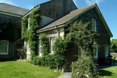 Butterwell Cottage - Holiday Cottage - 2.7 miles NW of Looe