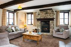 Bluebell - Holiday Cottage - 4.3 miles N of Bude