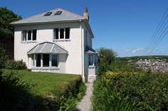 Cherry Orchard - Holiday Cottage - Mousehole
