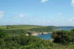 Opie's Toy - Holiday Cottage - 2.4 miles SW of Falmouth