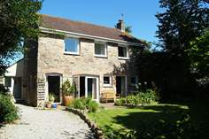 Coth Skyber - Holiday Cottage - 3.8 miles SE of St Ives