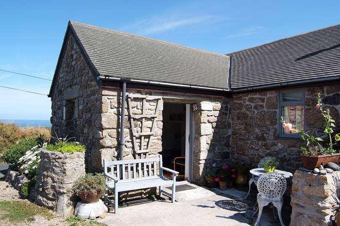 Holiday Cottages in Cornwall | 707 Cornish Cottages to ...