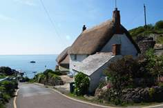 Kinsale - Holiday Cottage - Cadgwith