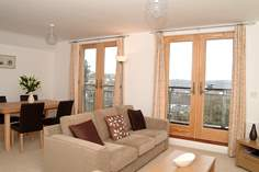 Harbour Heights - Holiday Cottage - Falmouth