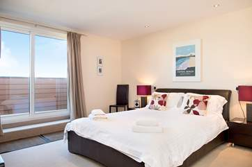 Headland View has 3 lovely bedrooms