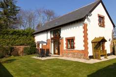 Sandy Cross Barn - Holiday Cottage - 2.4 miles N of Budleigh Salterton