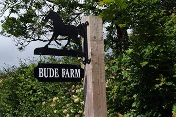 Bude Farm is a really welcoming holiday base.