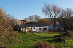 The Warren - Holiday Cottage - 1.2 miles E of Ilfracombe