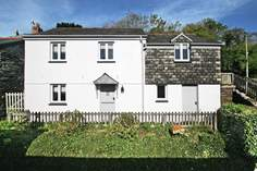 Cory's Cott - Holiday Cottage - Boscastle