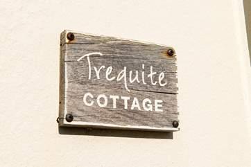 Trequite Cottage.