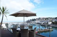 White Cottage - Holiday Cottage - Brixham