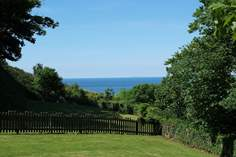 Francis' - Holiday Cottage - 4.8 miles NE of Boscastle