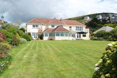 Sundown - Holiday Cottage - 7.5 miles W of Kingsand