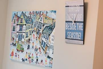 Cornish artwork.