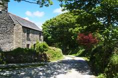 Mount Wise Cottage - Holiday Cottage - 6.5 miles W of Falmouth
