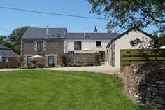 Shepherd's Crook - Holiday Cottage - 4.5 miles NE of Truro