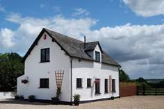 Canterbury Green Farm Cottage - Holiday Cottage - 4.6 miles N of Budleigh Salterton